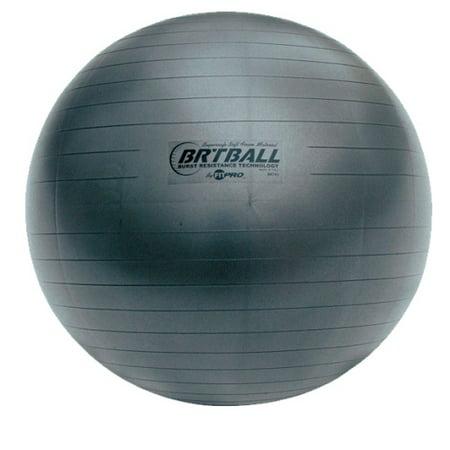Champion Sports 95 cm Fitpro BRT Training & Exercise Ball
