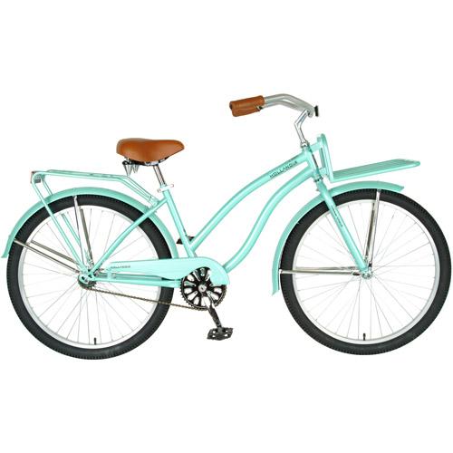 """26"""" Hollandia Holiday Women's Cruiser Bike"""