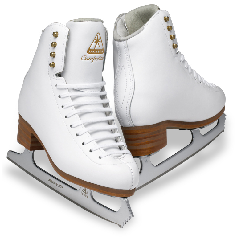 Figure Skates Competitor XP Girls DJ2471 by