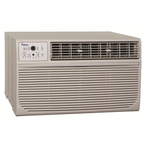 Impecca USA 8000 BTU Through the Wall Air Conditioner