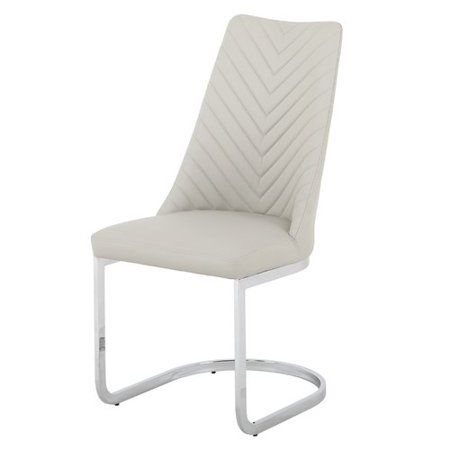 Brayden Studio Rathjen Parsons Upholstered Dining Chair Set Of 4