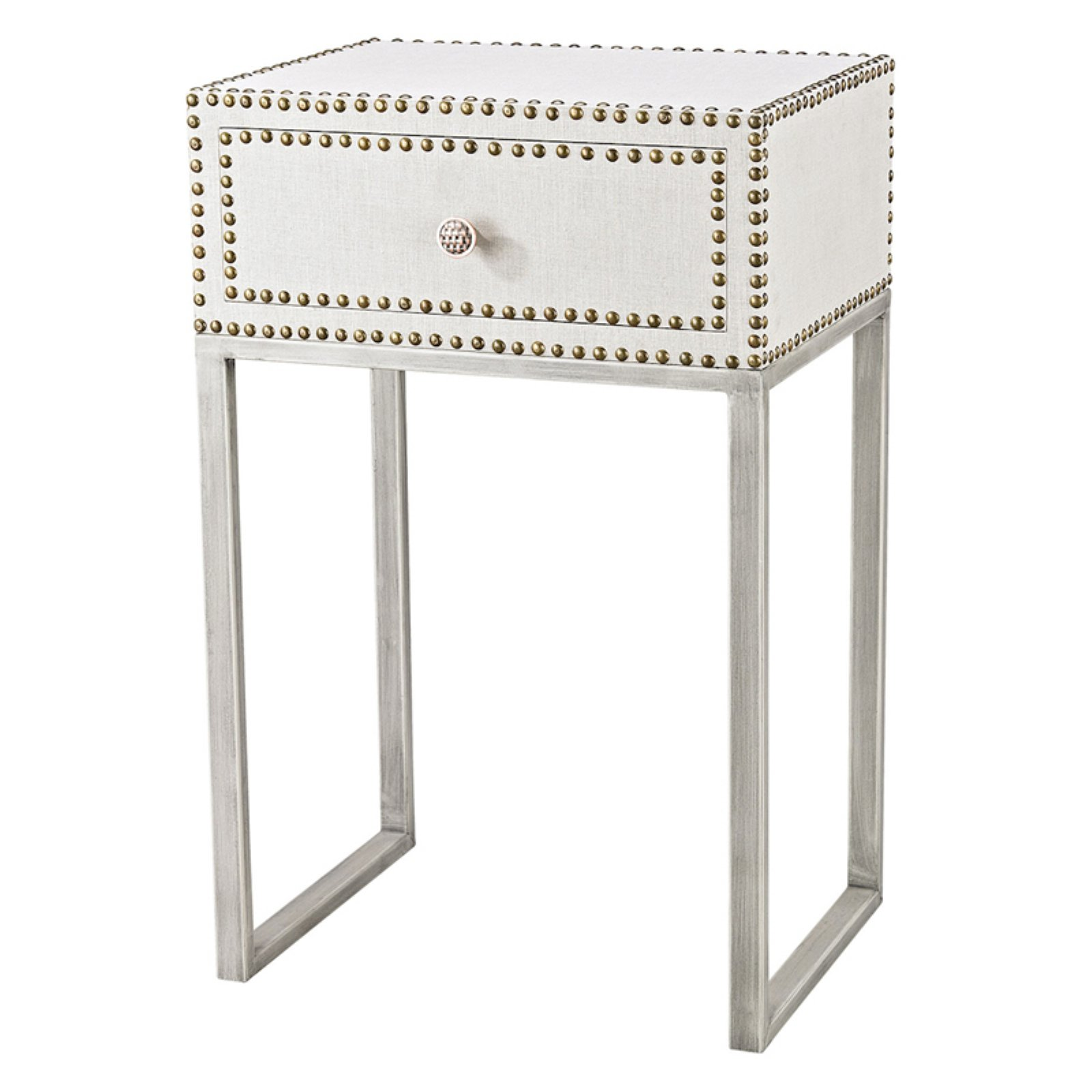 Elk Lighting Albiera 1 Drawer Accent Table by Sterling