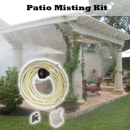 Patio Misting System- Assembled