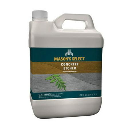 Concrete Stain Adobe 1g Walmart Com