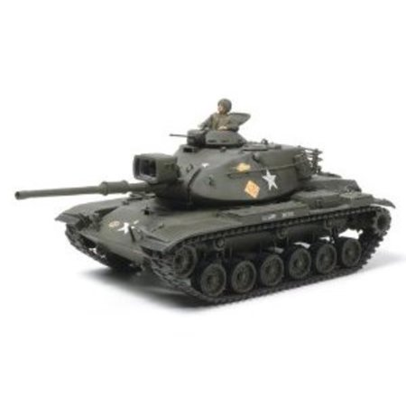 Scale Limited Series 1 35 Us Army M60a1 Tank 25166 Multi Colored