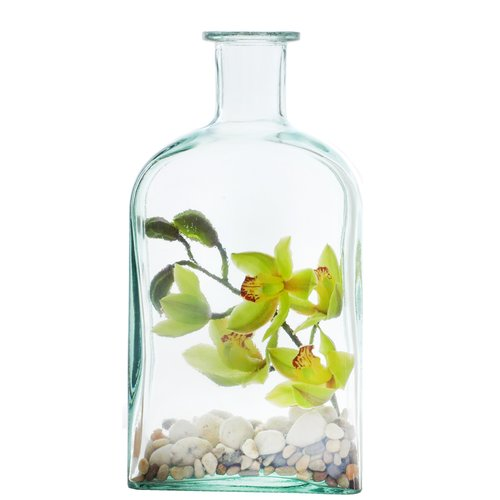 Couronne Decorative Bottle by