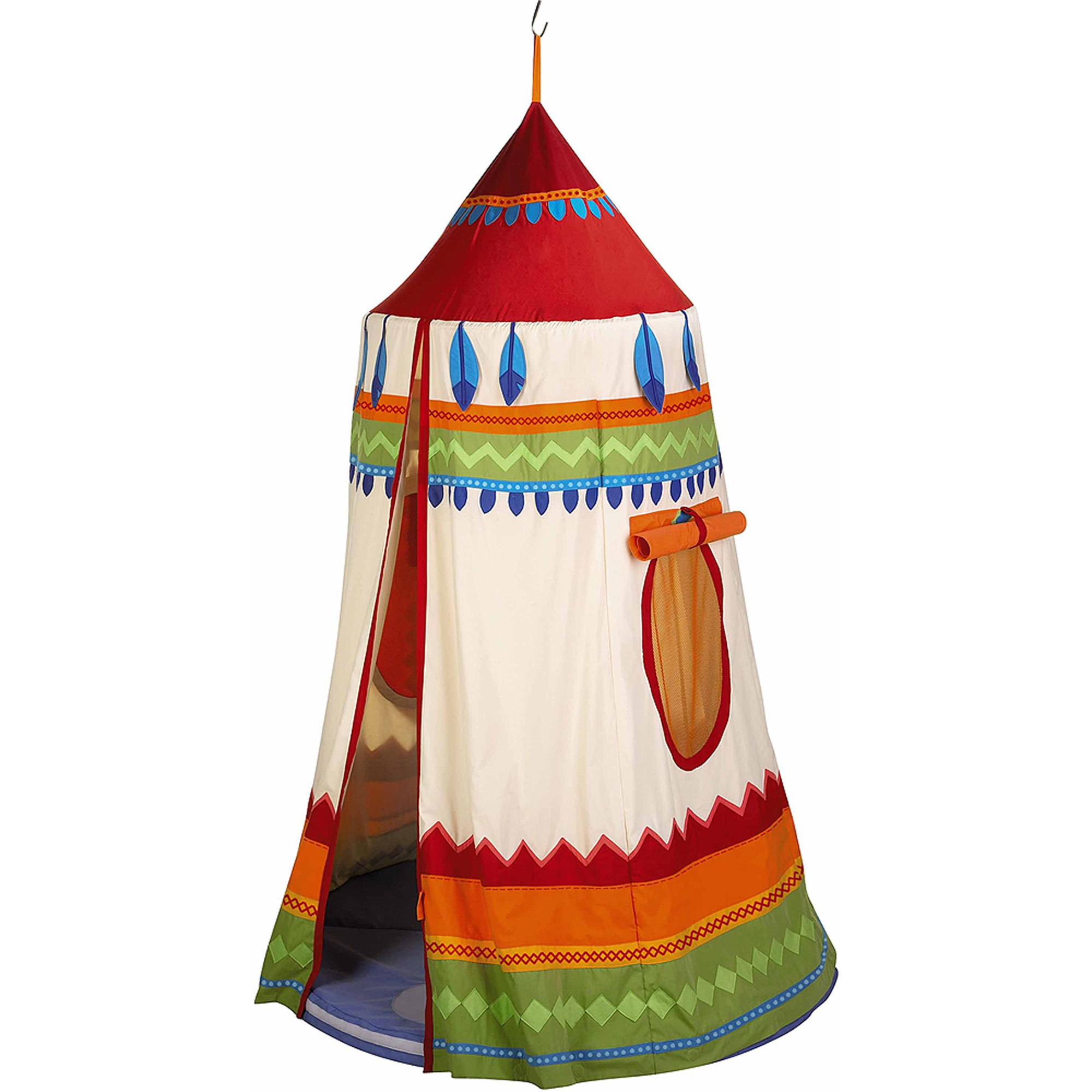HABA American Indian Hanging Tent by HABA USA