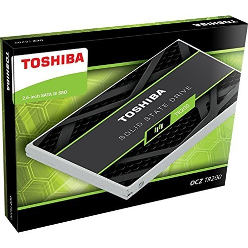 Toshiba 240gb 64-layer3 Ctlc 6gb/s Disc Prod Spcl Sourcing See Notes
