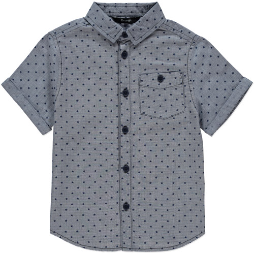 Find great deals on Boys Button-Down Shirts Kids Tops at Kohl's today! Boys Black Jack Flannel Plaid Button-Down Shirt. Regular. $ Boys Chaps Gingham Button-Down Shirt. Boys Vans Button-Down Shirt. Original. $ Boys SONOMA Goods for Life™ Dinosaur Button Down Shirt.