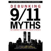 Debunking 9/11 Myths - eBook
