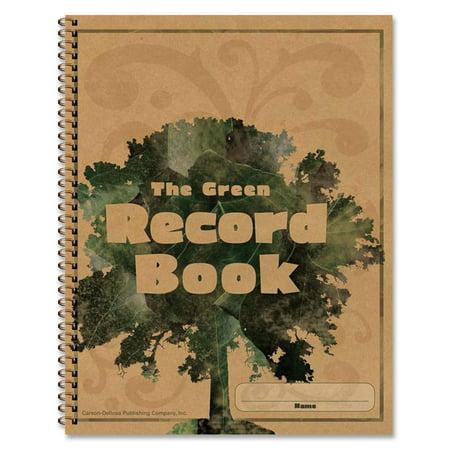 Carson-Dellosa The Green Record Book](Carsondellosa Com)