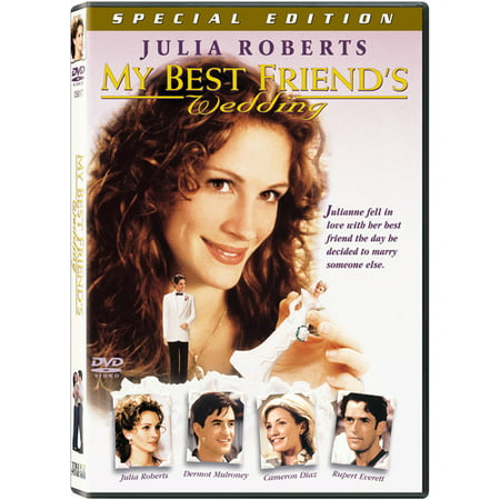 My Best Friend's Wedding (DVD) (My Last Best Friend)