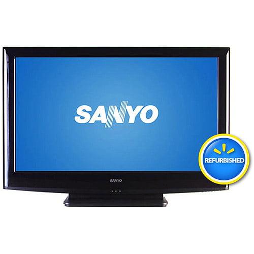 "Sanyo  42"" Class Plasma 720p 600Hz HDTV, DP42740, Refurbished"