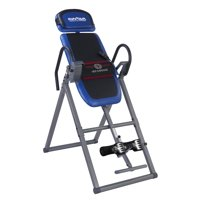 Deals on Innova ITM4850 Inversion Table w/Heat and Massage Therapy