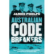 Australian Code Breakers - eBook