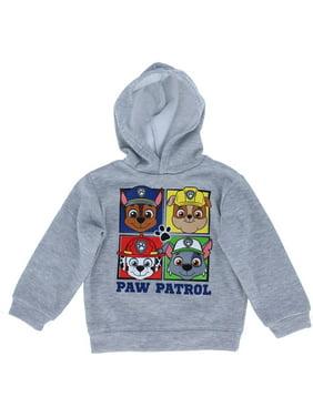 Nickelodeon Toddler Paw Patrol Fleece Hoodie