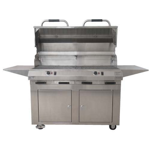 Electri-Chef 48 in. Electric Grill with Cart