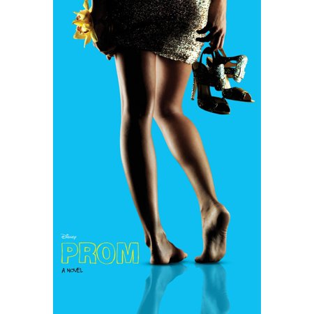 Prom: A Novelization - eBook](Prom Theme)