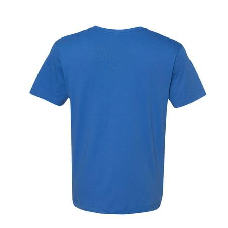 Alternative 1070 Men's Basic Crewneck Short Sleeve T-Shirt
