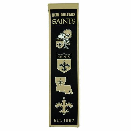New Orleans Saints 8