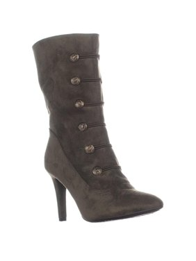 c916d5197cf Product Image Womens Rialto Chung Pointed Toe Stiletto Mid Calf Boots