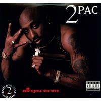 All Eyez On Me (Vinyl)