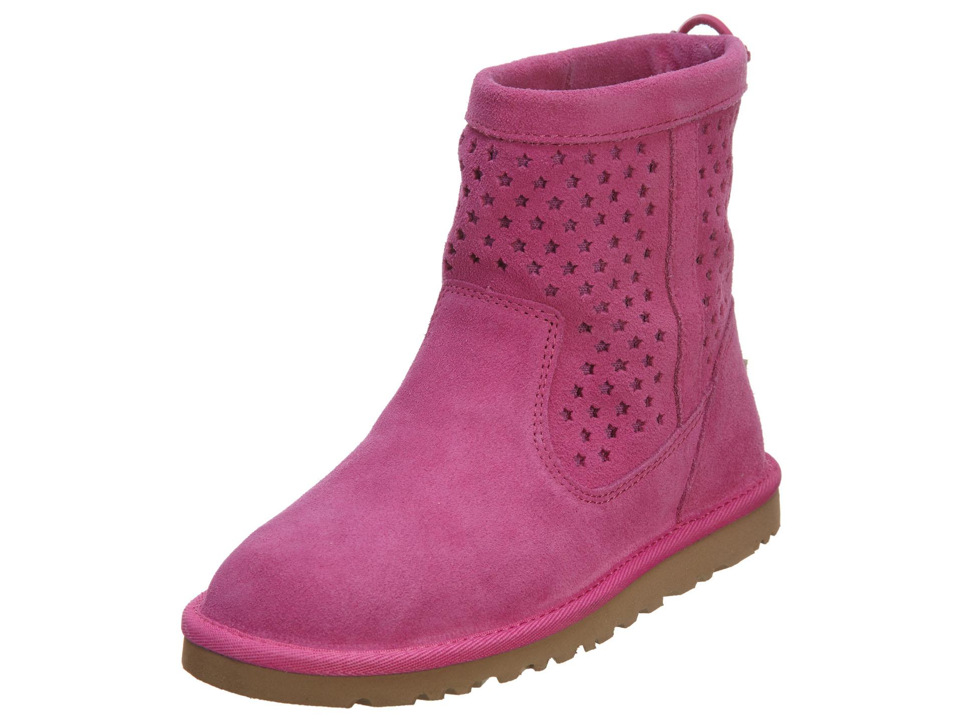 UGG Girls Boots - Walmart.com
