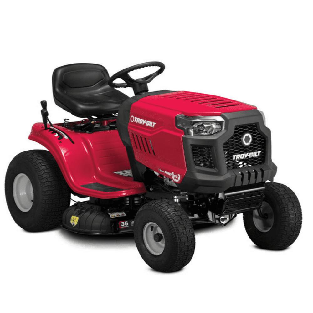 Troy-Bilt 263686 36 in. 382cc Engine Lawn Tractor