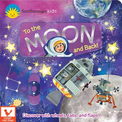 To the Moon and Back (Smithsonian) : Deluxe Multi Activity Book](Half Moon Bay Halloween Activities)