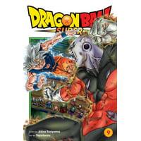 Dragon Ball Super, Vol. 9