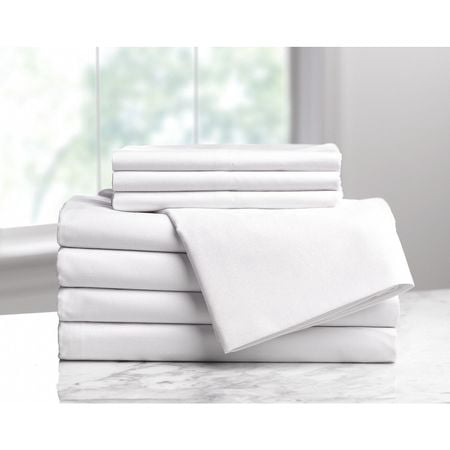 - DRYFAST 1A29705 Fitted Sheet,Twin Size,75 in. L,PK6 G3886191