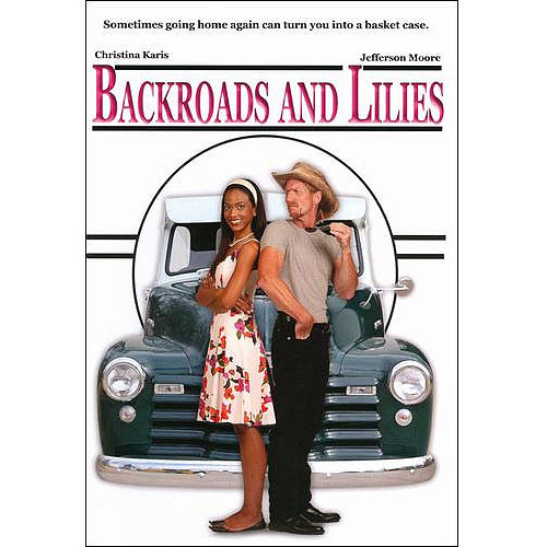 DVD-Backroads And Lilies