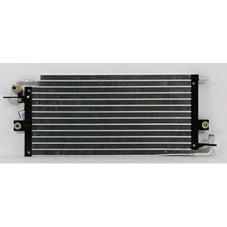 A-C Condenser - Pacific Best Inc For/Fit 3932 89-Jan'94 Toyota Pickup 2WD/4WD Exclude 4Runner Pc Engine Best