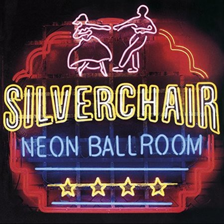 Neon Ballroom (CD) (Best Ballroom Waltz Music)