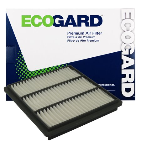 ECOGARD XA4715 Premium Engine Air Filter Fits Dodge Ram 50, Stealth; Mitsubishi Diamante, Montero Sport, 3000GT, Mighty Max, Montero