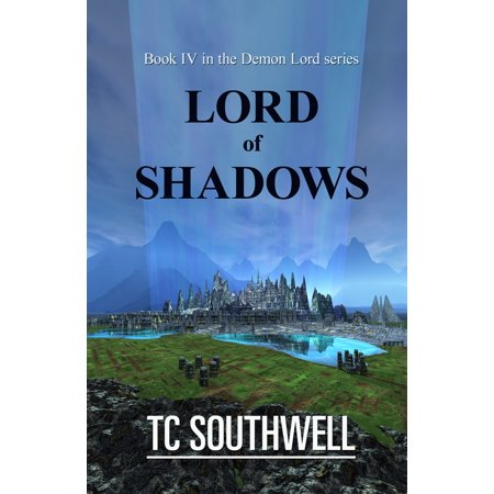 Demon Lord IV: Lord of Shadows - eBook](Shadow Demon)