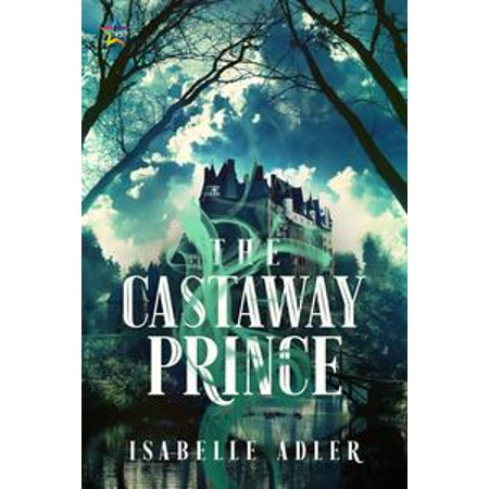 - The Castaway Prince - eBook