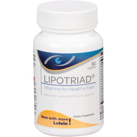 LIPOTRIAD original Antioxydant Eye