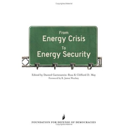 From Energy Crisis To Energy Security