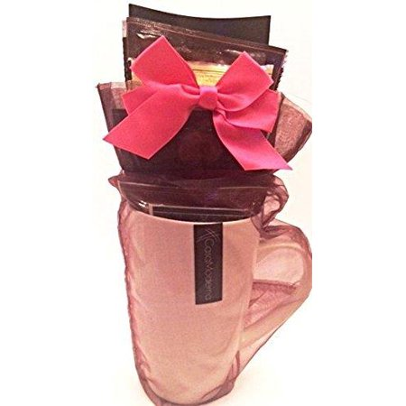 Healthy Coffee Gift : Coffee Cup With Organic Ganoderma Coffee Set of Black , Latte , Mocha , Cappuccino , Hot Chocolate ()