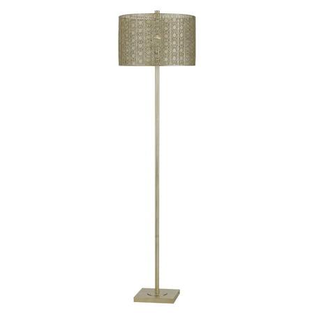 Cal Lighting Falfurrias BO-2638 Floor - Cal Lighting Contemporary Floor Lamp