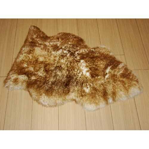Bowron Sheepskin Rugs Pet Eclipse Rug