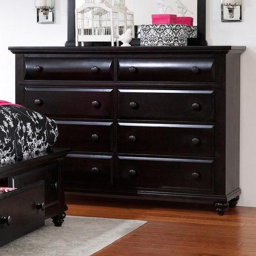 Broyhill Farnsworth 8 Drawer Dresser