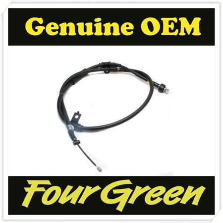 Genuine Parking Brake Cable Right for Hyundai 2004 Elantra OEM New