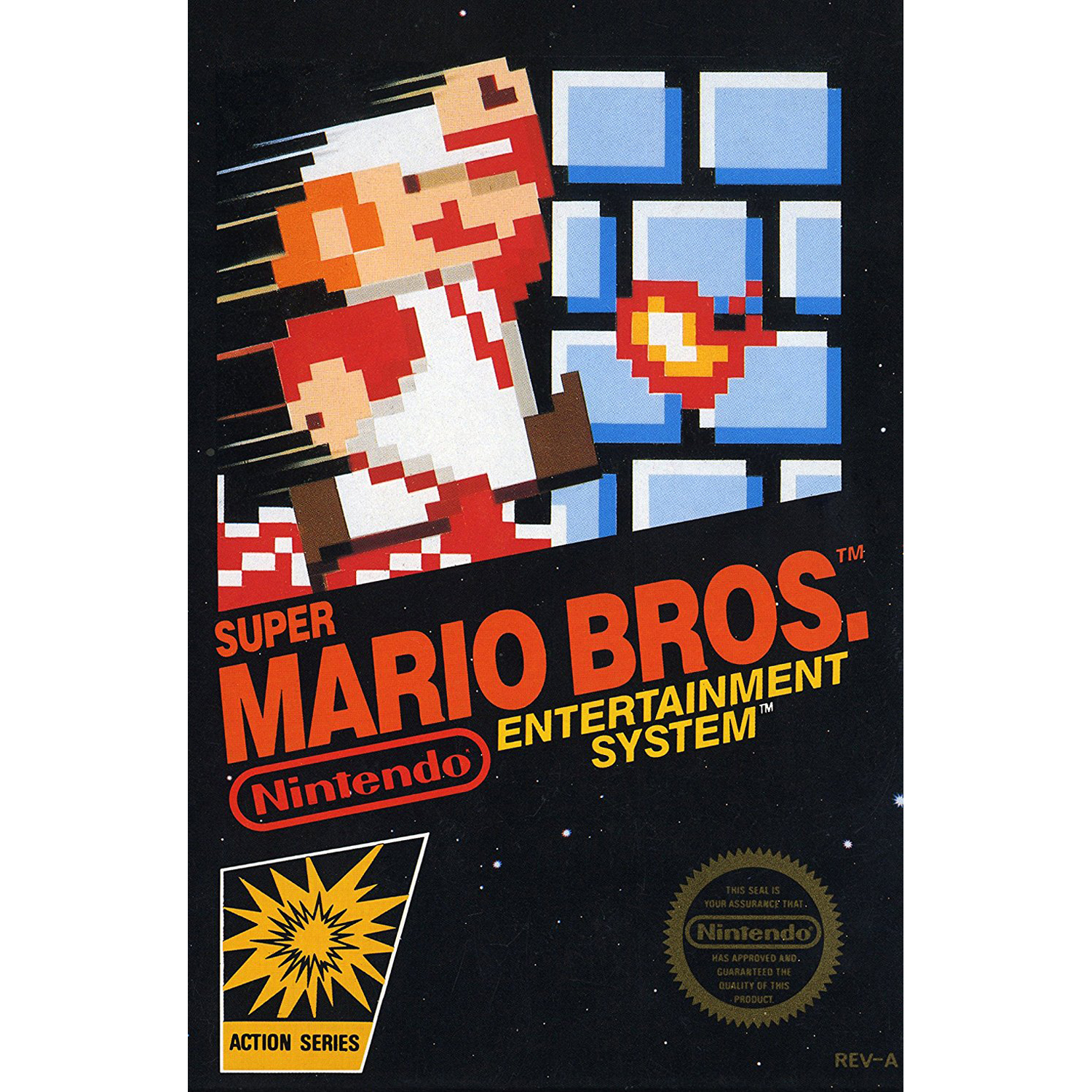 Super Mario Bros., Nintendo, WIIU, [Digital Download], 0004549666062
