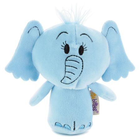 itty bittys Limited Edition Horton Stuffed Animal, Whether he's hatching an egg or hearing a Who, Horton knows the best play times are spent with you. Hallmark's.., By (Best Kinder Egg Toys)