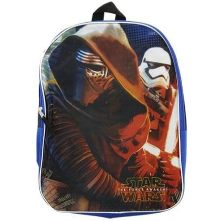 Star Wars Lead Villain 16-Inch kids backpack](Girl Villains)