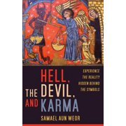 Hell, the Devil, and Karma - eBook