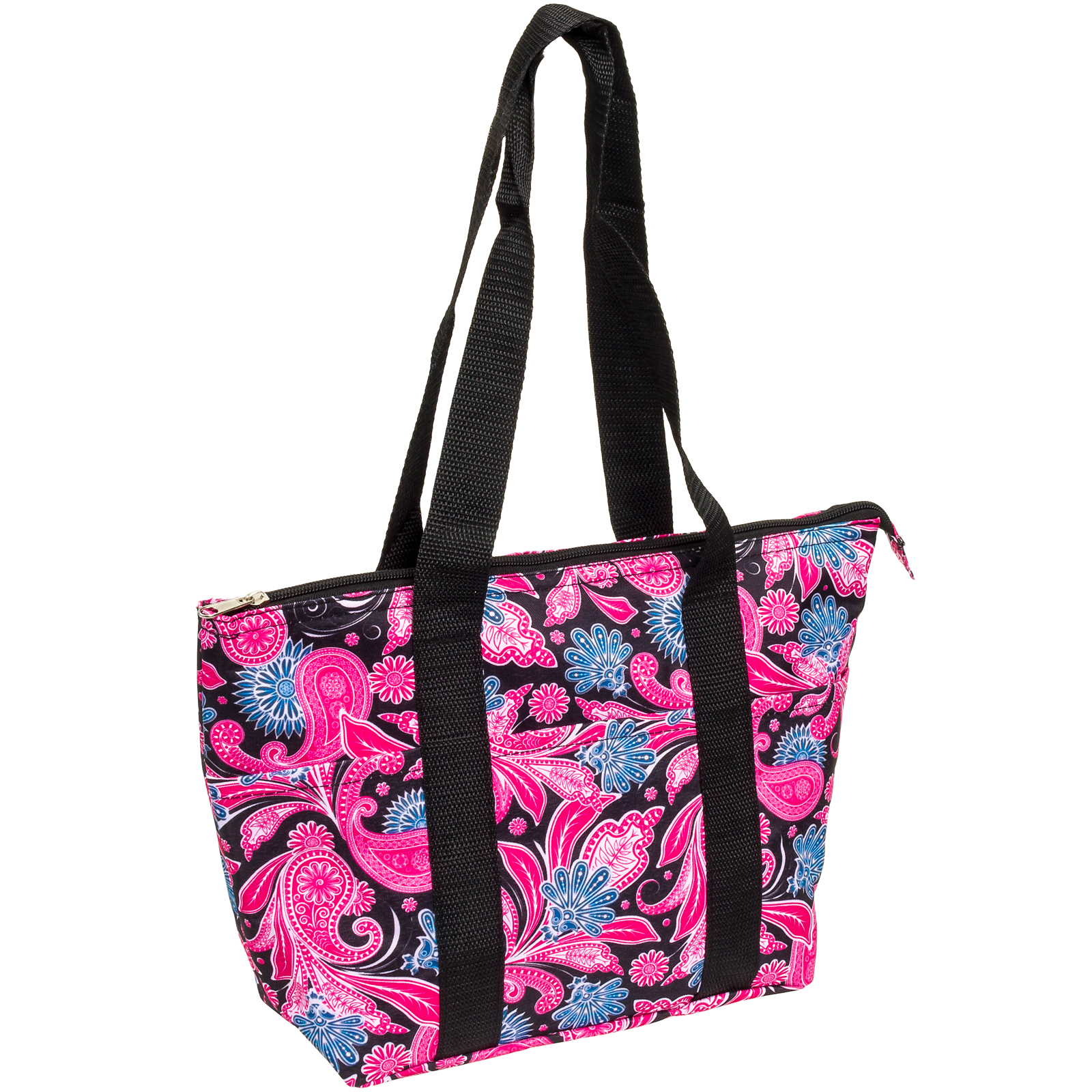 Brilliant Fit U0026 Fresh Ladies Downtown Insulated Lunch Bag (Womens Thermal Tote/Cooler) NWT