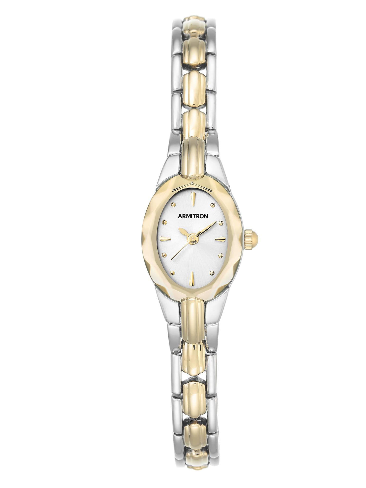 Women's Showcase Dress Watch, Metal Bracelet